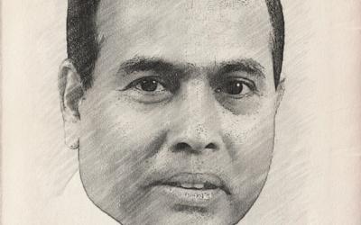 REV FR Jerome Chinganthara