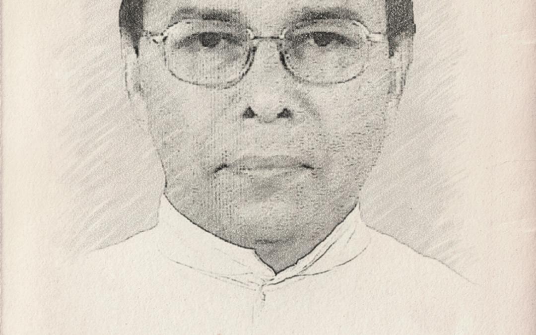 Rev Fr Abraham Akashalayil Jaimon