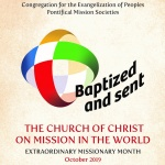 Extraordinary Mission Month