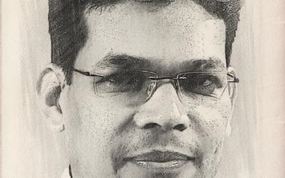 Rev Fr Antony Paliyathara