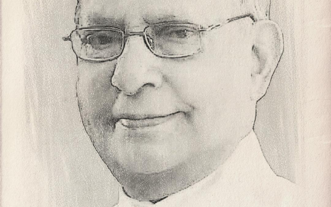 REV FR Joseph Pulickathara