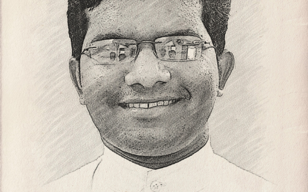 Rev. Fr	Rijoy P. A.