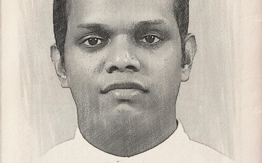 REV FR Sajeev Varghese