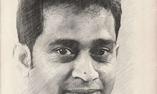 REV FR Martin Elanjiparambil
