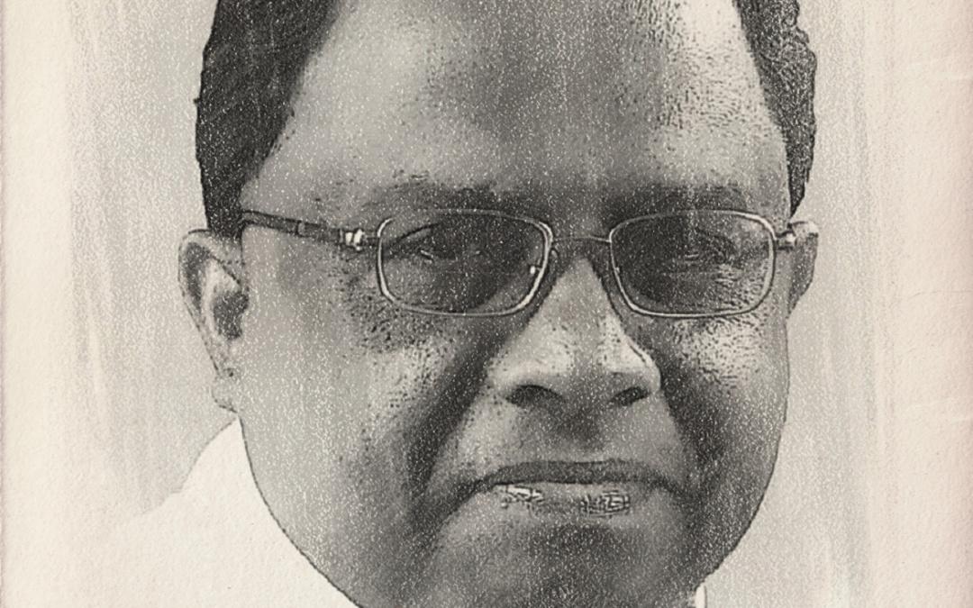 Rev. Fr Alfred Vadakkethundil C
