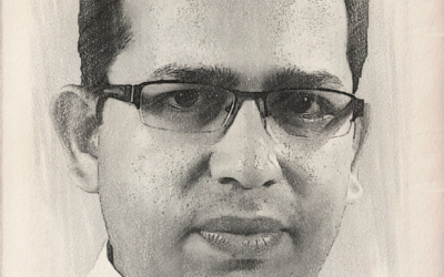 REV FR Shanu Fernandes