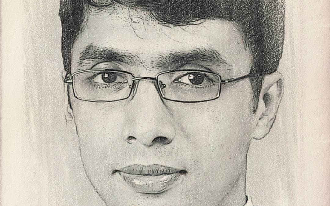 REV FR Sunil Perera